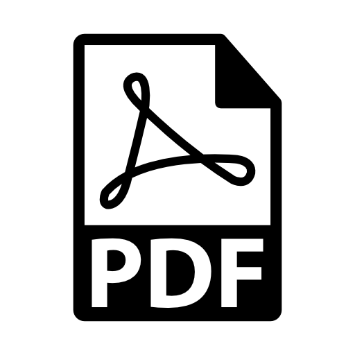 Reglement concours de logo
